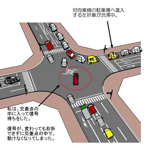 岐阜城駐車場