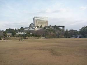 大天守の大修理 天空の白鷺で覆われた姫路城