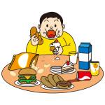 食べても太らない薬が開発できるかも。