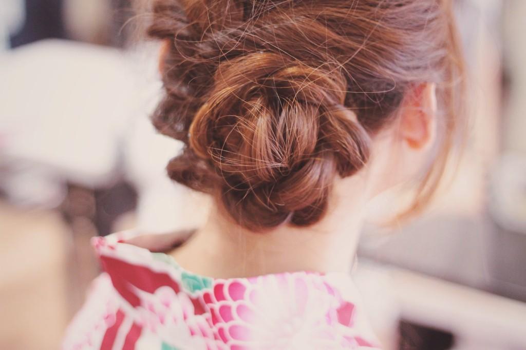 卒業式の髪型 どんな髪型がいいのでしょうか