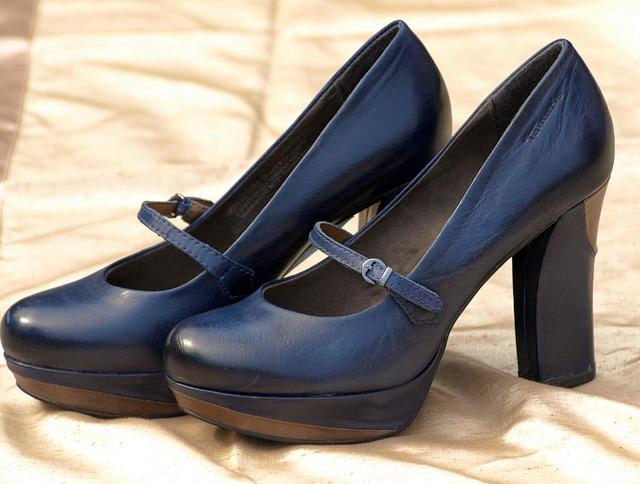 卒業式 どんな靴を