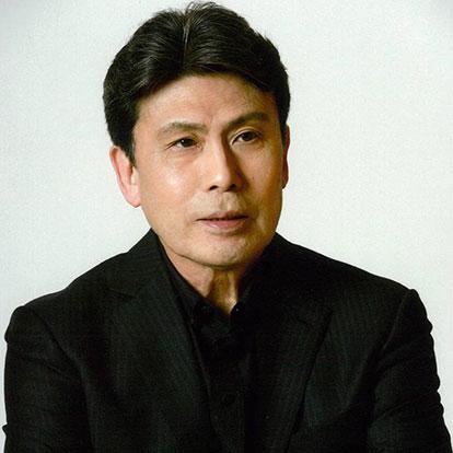 呂宋助左衛門を演じる松本幸四郎さん