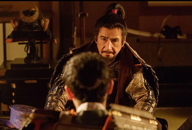 徳川が、真田を責めることを秀吉が止めたが、それでも真田昌幸は、上洛しようとしない