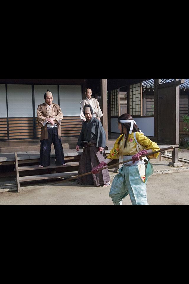 徳川家康と本多忠勝とその娘