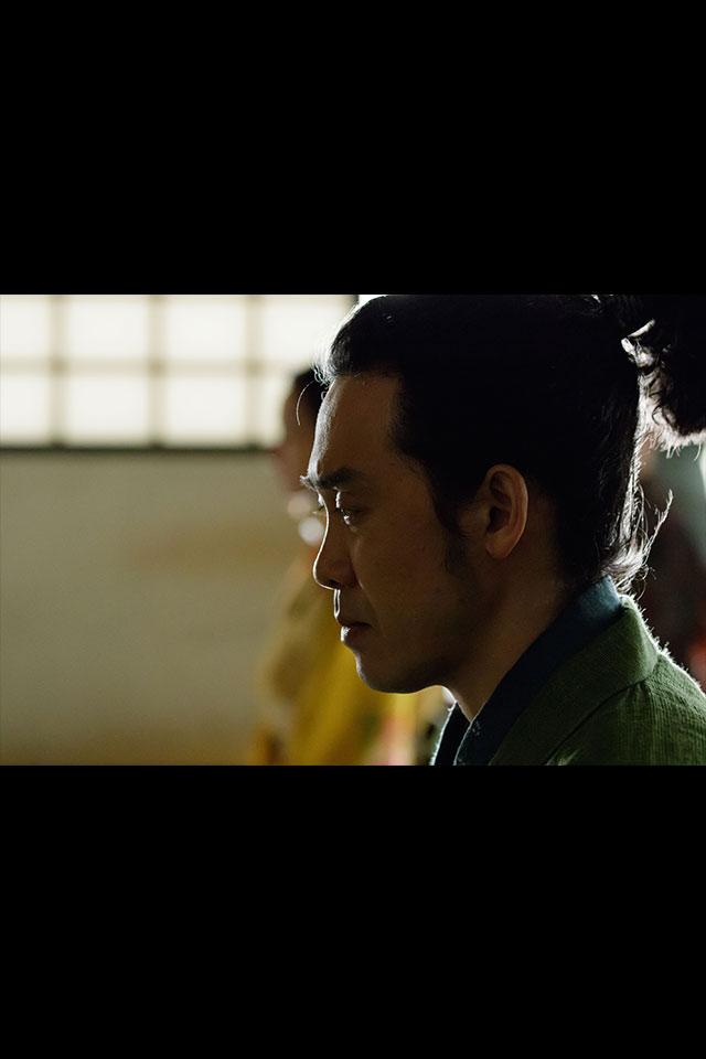 徳川家康に縁談を持ち掛けられる真田信幸 縁談の相手は、本田忠勝の娘