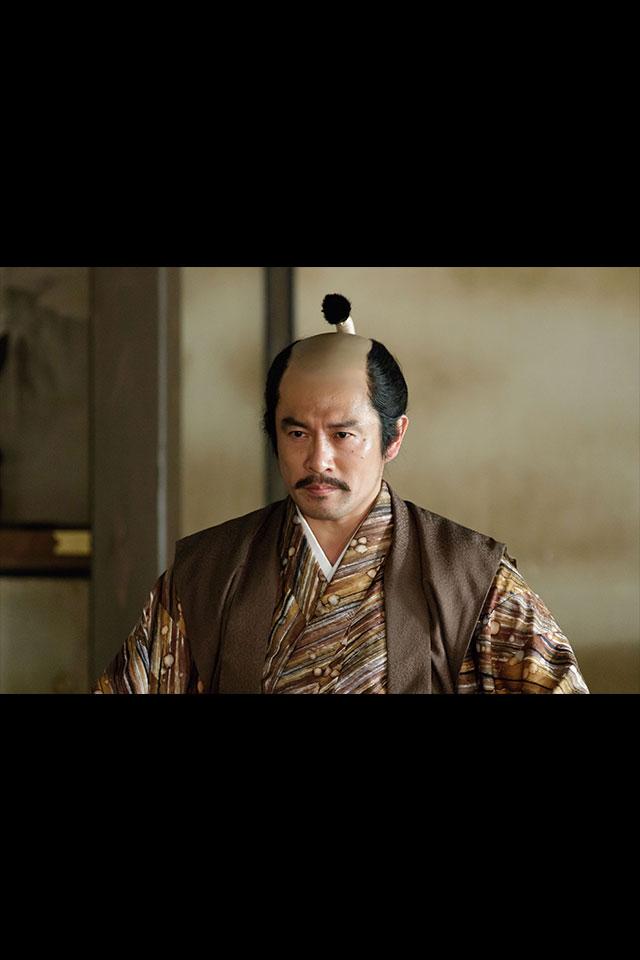 徳川家康の与力大名になることを誓った真田昌幸と駿府城で対面した