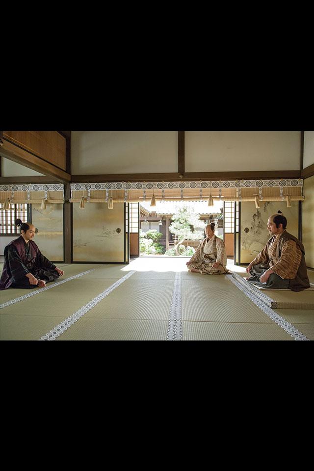 石田三成が徳川家康に太閤殿下の遺言を守るように釘をさす